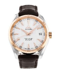 Omega Aqua Terra 150m Gents 231.23.42.21.02.001 - Worldwide Watch Prices Comparison & Watch Search Engine