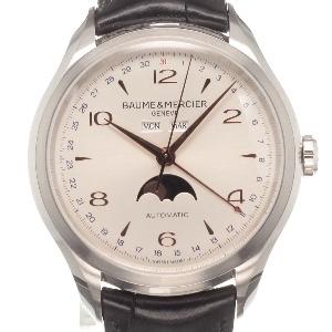 Baume & Mercier Clifton 10055 - Worldwide Watch Prices Comparison & Watch Search Engine