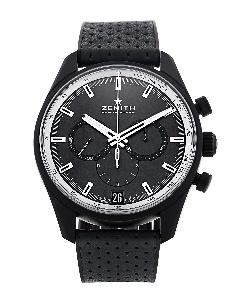 Zenith Chronomaster El Primero 24.2040.400/27.R796 - Worldwide Watch Prices Comparison & Watch Search Engine