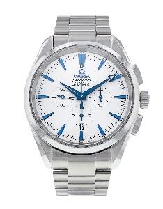 Omega Aqua Terra 150m Gents 2512.30.00 - Worldwide Watch Prices Comparison & Watch Search Engine