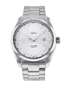Omega Aqua Terra 150m Gents 2517.30.00 - Worldwide Watch Prices Comparison & Watch Search Engine