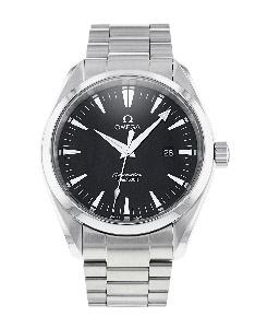 Omega Aqua Terra 150m Gents 2517.50.00 - Worldwide Watch Prices Comparison & Watch Search Engine