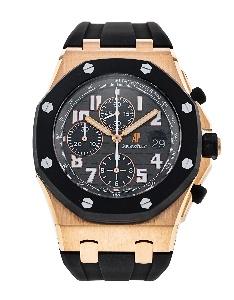 Audemars Piguet Royal Oak Offshore 25940OK.OO.D002CA.02 - Worldwide Watch Prices Comparison & Watch Search Engine