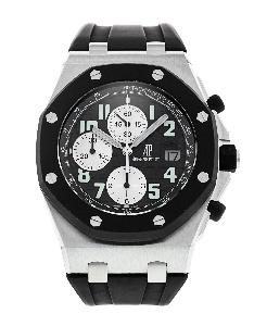 Audemars Piguet Royal Oak Offshore 25940SK.OO.D002CA.01 - Worldwide Watch Prices Comparison & Watch Search Engine
