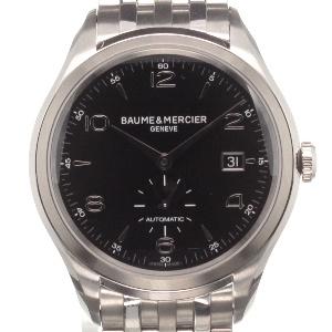Baume & Mercier Clifton 10100 - Worldwide Watch Prices Comparison & Watch Search Engine