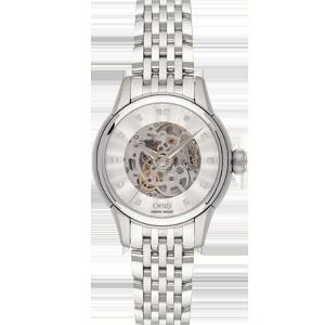 Oris Artelier 01 560 7687 4019-07 8 14 77 - Worldwide Watch Prices Comparison & Watch Search Engine