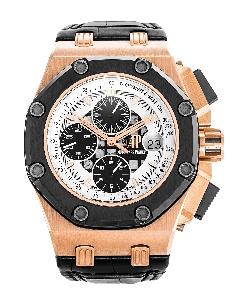 Audemars Piguet Royal Oak Offshore 26078RO.OO.D002CR.01 - Worldwide Watch Prices Comparison & Watch Search Engine