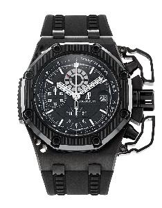 Audemars Piguet Royal Oak Offshore Survivor Limited Edition 26165IO.OO.A002CA.01 - Worldwide Watch Prices Comparison & Watch Search Engine