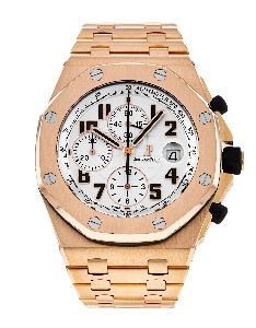 Audemars Piguet Royal Oak Offshore 26170OR.OO.1000OR.01 - Worldwide Watch Prices Comparison & Watch Search Engine