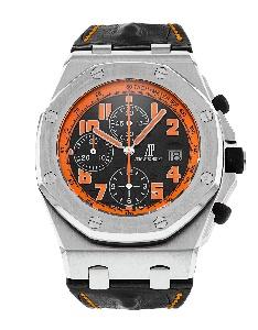 Audemars Piguet Royal Oak Offshore 26170ST.OO.D101CR.01 - Worldwide Watch Prices Comparison & Watch Search Engine