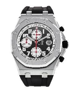 Audemars Piguet Royal Oak Offshore 26184ST.OO.D003CU.01 - Worldwide Watch Prices Comparison & Watch Search Engine