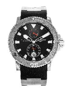 Ulysse Nardin Marine 263-33 - Worldwide Watch Prices Comparison & Watch Search Engine