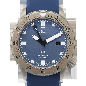 Sinn U1 1010.0102 - Worldwide Watch Prices Comparison & Watch Search Engine