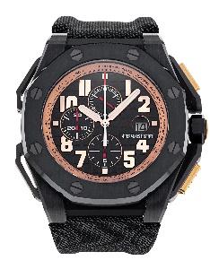 Audemars Piguet Royal Oak Offshore 26378IO.OO.A001KE.01 - Worldwide Watch Prices Comparison & Watch Search Engine