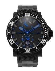 Ulysse Nardin Marine 263-93-3/MON - Worldwide Watch Prices Comparison & Watch Search Engine