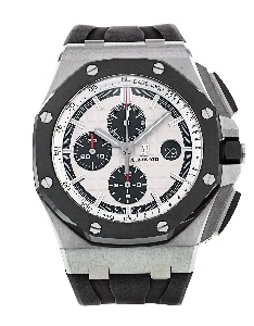 Audemars Piguet Royal Oak Offshore 26400SO.OO.A002CA.01 - Worldwide Watch Prices Comparison & Watch Search Engine
