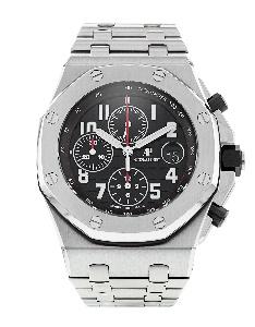 Audemars Piguet Royal Oak Offshore 26470ST.OO.A101CR.01 - Worldwide Watch Prices Comparison & Watch Search Engine