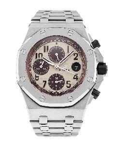 Audemars Piguet Royal Oak Offshore 26470ST.OO.A801CR.01 - Worldwide Watch Prices Comparison & Watch Search Engine