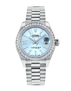 Rolex Datejust Lady 28 279136 RBR - Worldwide Watch Prices Comparison & Watch Search Engine