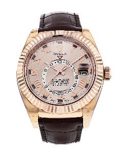 Rolex Sky-Dweller 326135 - Worldwide Watch Prices Comparison & Watch Search Engine