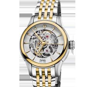 Oris Artelier 01 560 7687 4351-07 8 14 78 - Worldwide Watch Prices Comparison & Watch Search Engine