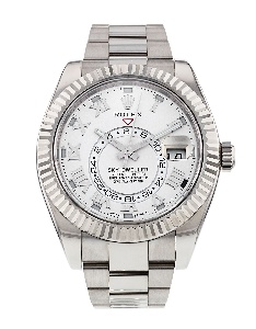 Rolex Sky-Dweller 326939 - Worldwide Watch Prices Comparison & Watch Search Engine
