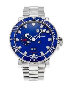 Ulysse Nardin Aqua Perpetual 333-77-7 - Worldwide Watch Prices Comparison & Watch Search Engine