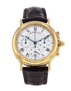 Breguet Marine Chronograph 3460BA/12/996 - Worldwide Watch Prices Comparison & Watch Search Engine
