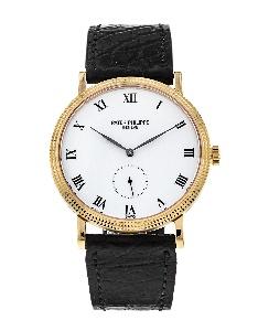 Patek Philippe Calatrava 3919J-001 - Worldwide Watch Prices Comparison & Watch Search Engine