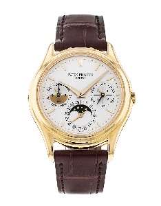 Patek Philippe Grand Complications 3940J - Worldwide Watch Prices Comparison & Watch Search Engine