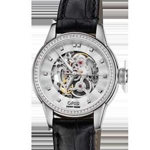 Oris Artelier 01 560 7687 4919-07 5 14 60FC - Worldwide Watch Prices Comparison & Watch Search Engine