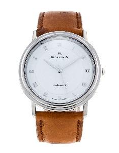 Blancpain Villeret 4063-1542-55 - Worldwide Watch Prices Comparison & Watch Search Engine