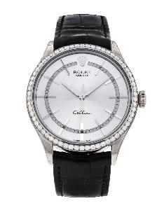 Rolex Cellini 50709RBR - Worldwide Watch Prices Comparison & Watch Search Engine