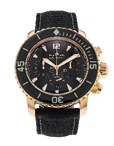 Blancpain Flyback Chronograph 5085F-3630-52 - Worldwide Watch Prices Comparison & Watch Search Engine