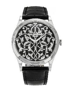 Patek Philippe Calatrava 5088/100P-001 - Worldwide Watch Prices Comparison & Watch Search Engine