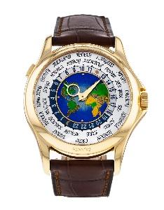 Patek Philippe World Time 5131J-001 - Worldwide Watch Prices Comparison & Watch Search Engine