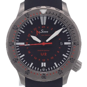 Sinn U2 1020.010 - Worldwide Watch Prices Comparison & Watch Search Engine