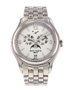 Patek Philippe Complications 5146/1G-001 - Worldwide Watch Prices Comparison & Watch Search Engine