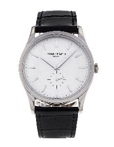 Patek Philippe Calatrava 5196G-001 - Worldwide Watch Prices Comparison & Watch Search Engine