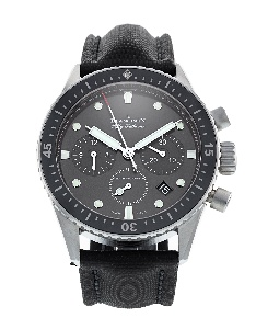 Blancpain Fifty Fathoms 5200-1110-B52A - Worldwide Watch Prices Comparison & Watch Search Engine