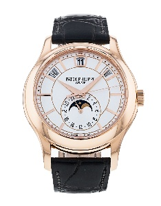 Patek Philippe Complications 5205R-001 - Worldwide Watch Prices Comparison & Watch Search Engine
