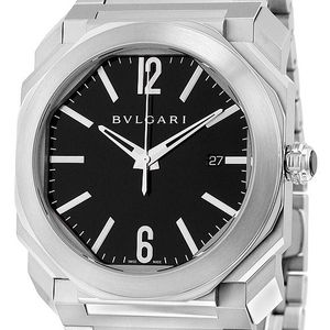 Bulgari Octo 102031 - Worldwide Watch Prices Comparison & Watch Search Engine