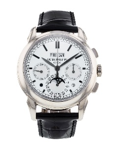 Patek Philippe Grand Complications 5270G-001 - Worldwide Watch Prices Comparison & Watch Search Engine