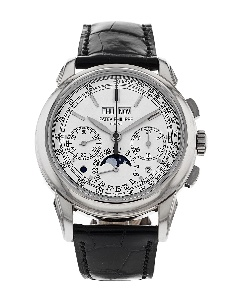 Patek Philippe Grand Complications 5270G-018 - Worldwide Watch Prices Comparison & Watch Search Engine