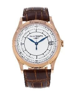 Patek Philippe Calatrava 5296R-001 - Worldwide Watch Prices Comparison & Watch Search Engine