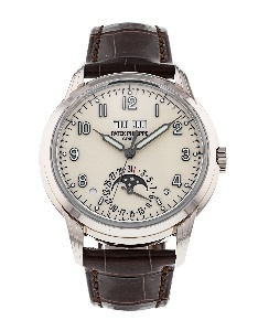 Patek Philippe Grand Complications 5320G-001 - Worldwide Watch Prices Comparison & Watch Search Engine