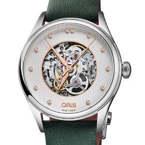 Oris Artelier 01 560 7724 4031-07 5 17 35FC - Worldwide Watch Prices Comparison & Watch Search Engine