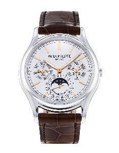 Patek Philippe Grand Complications 5550P-001 - Worldwide Watch Prices Comparison & Watch Search Engine