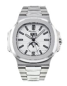 Patek Philippe Nautilus 5726/1A-010 - Worldwide Watch Prices Comparison & Watch Search Engine