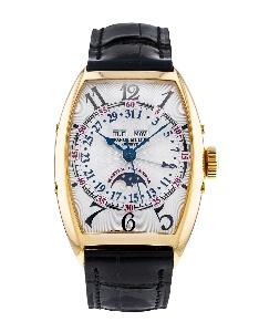 Franck Muller Master Calendar 5850 MC L - Worldwide Watch Prices Comparison & Watch Search Engine